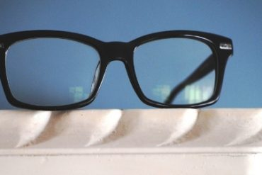 work essentials for mums glasses