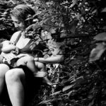 What's the weirdest place you've breastfed?