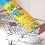 TUCKED IN THE TROLLEY: Batiste Dry Shampoo