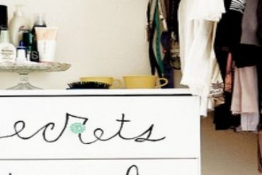 truth about fashion and frugality