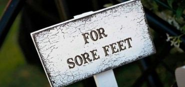 for sore feet