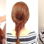 7 days of hairstyle how-to's with Tamsin