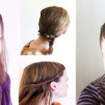 7 Days of Hairstyle How-to's with Ingrid