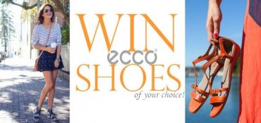 win ecco shoes on fox in flats