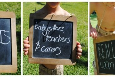 gifts for teachers babysitters carers what they really want