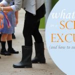 What to wear on a school excursion (and how to survive them with a smile!)