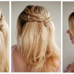 The easiest braid for a complete novice