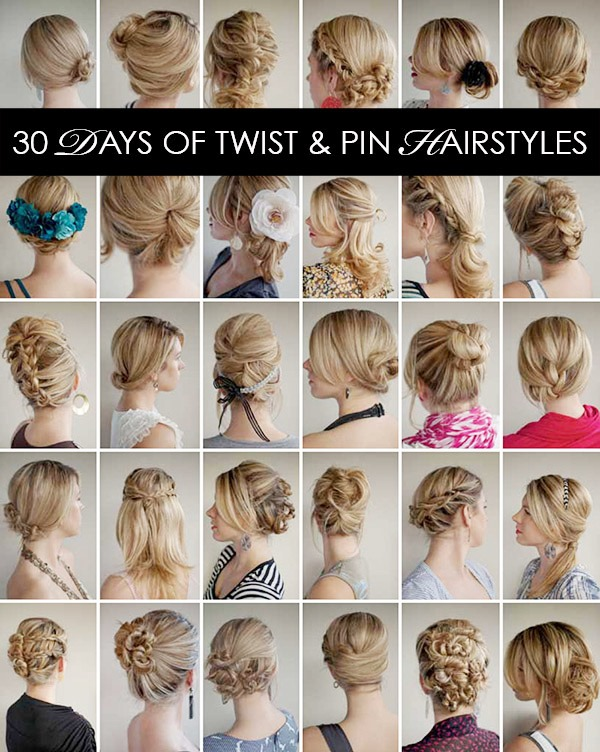 30-Days-of-Twist-and-Pin-Hairstyles