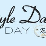 Style Dare a Day {May}