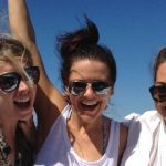 Why You Need A Girls' Weekend