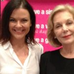 "Ita Buttrose on motherhood, beauty, my leather skirt, and calls Cleo a ""Flying Penis Magazine"""
