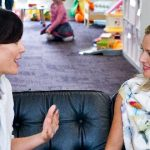 Talking Mum-to-Mum with Sarah Murdoch