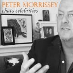 Peter Morrissey chats Madonna, Diana, Kylie and other 'first name only' celebs