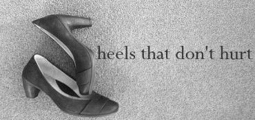 heels that dont hurt