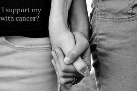what to say to a friend with cancer